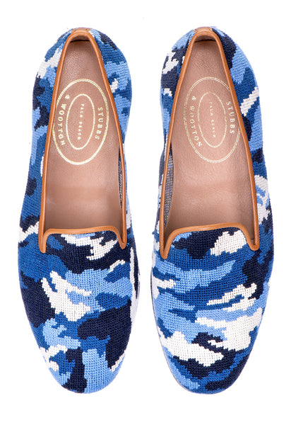 Guise Blue Women Slipper - Guise Blue Women Slipper