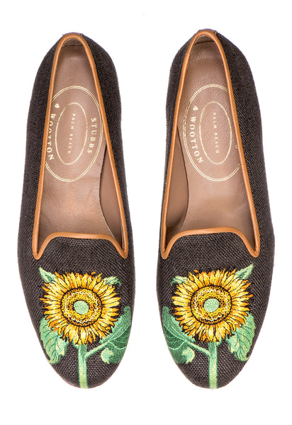 Sunflower Brown Women Slipper - Sunflower Brown Women Slipper