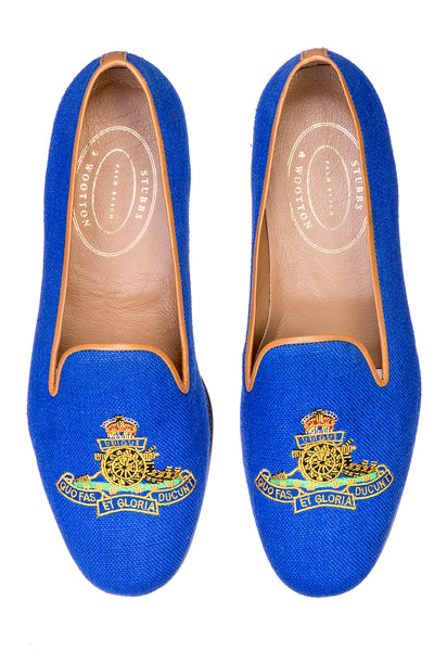 Royal Artillery Women Slipper