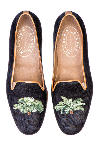Palmetto Women Slipper