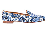 Heriz Lapis Men Slipper