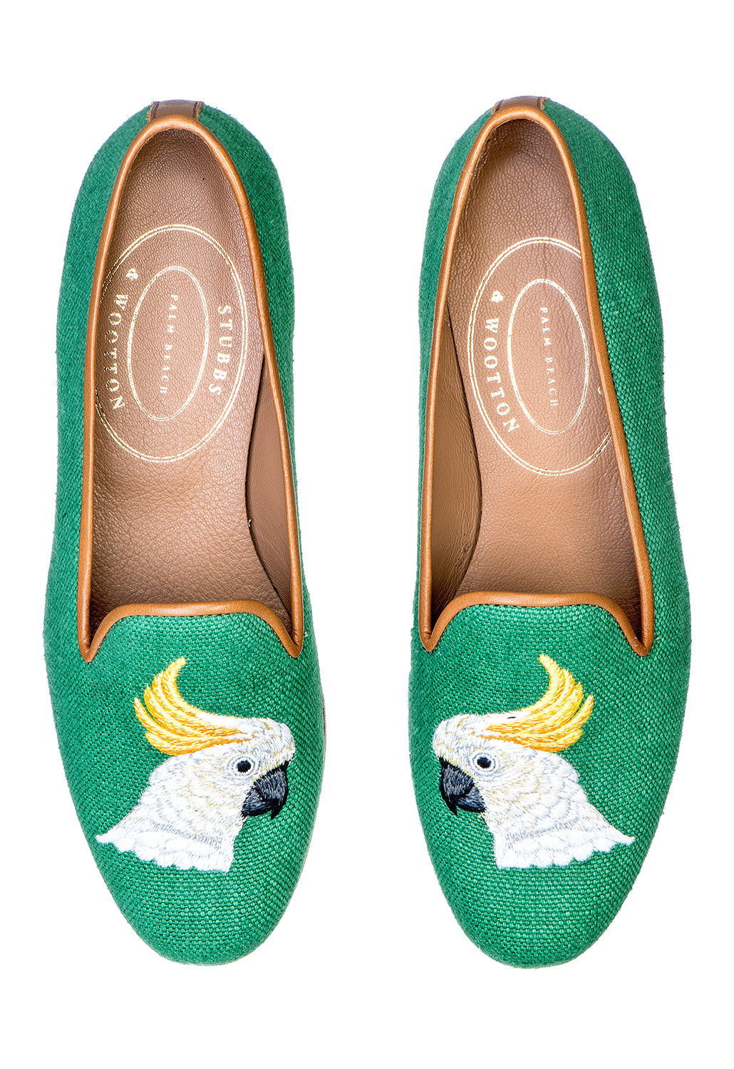 Cockatoo  Women Slipper