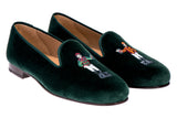 Jockey Hunter Women Slipper