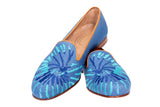 Tiedye Marine Men Slipper