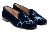 Sagittarius Midnight Men Slipper