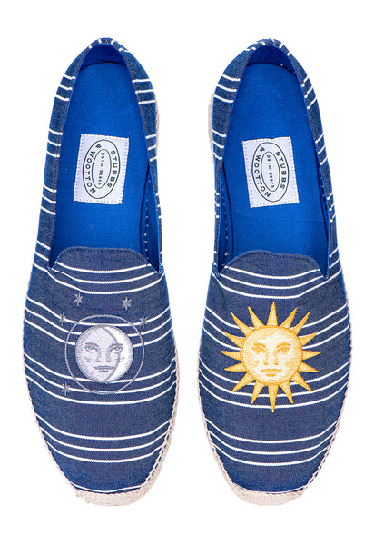 Nitenday Navy Women Gatsby
