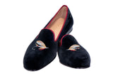 Fly Black Women Slipper