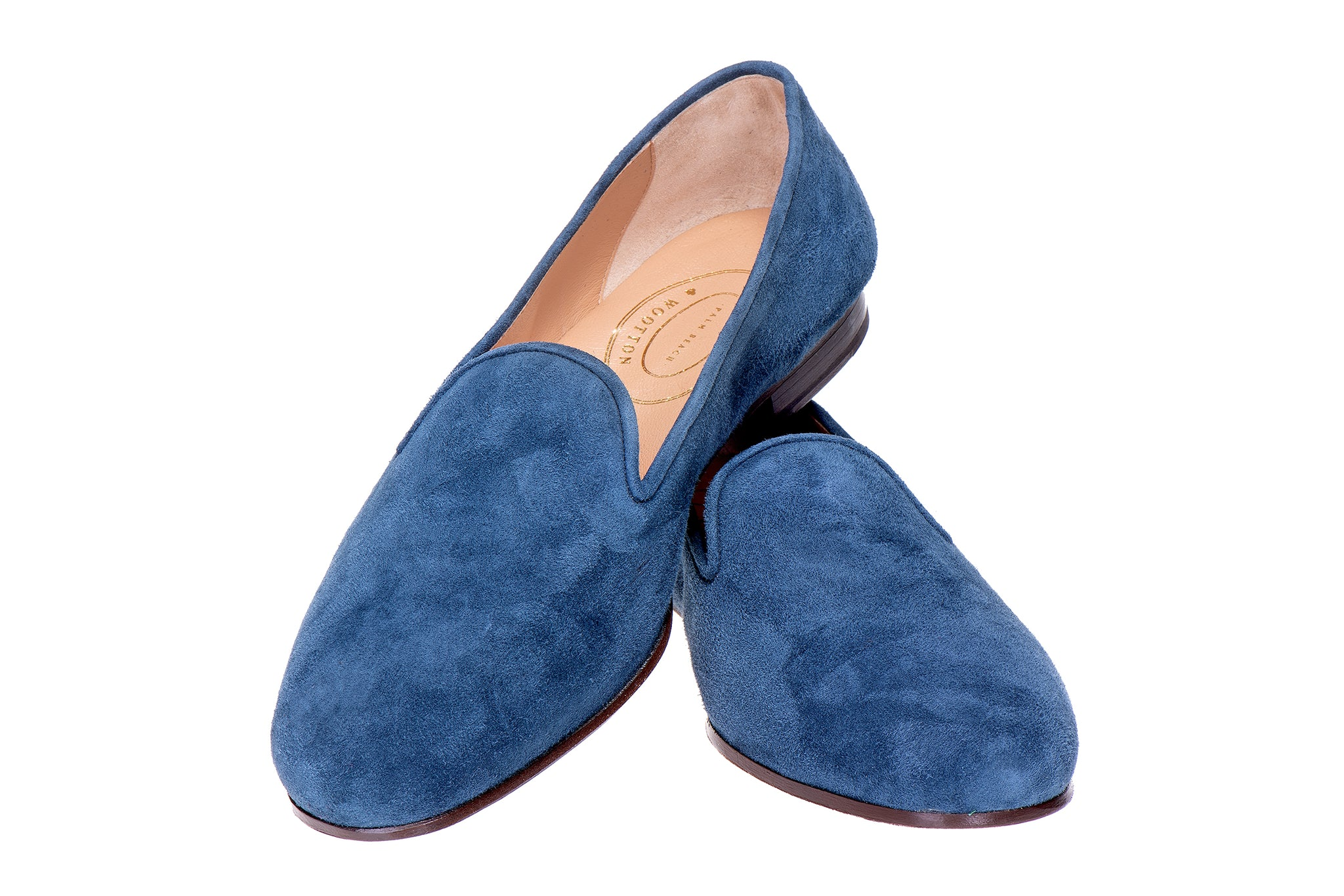 Ante Ink Men Slipper