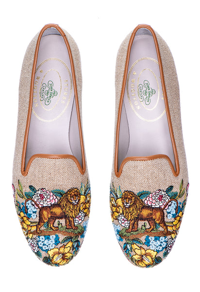 King Natural (JD) Women Slipper - King Natural (JD) Women Slipper