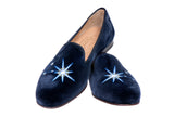 Aquarius Midnight Women Slipper