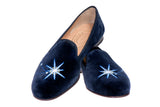 Capricorn Midnight Men Slipper