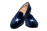 Taurus Midnight Women Slipper