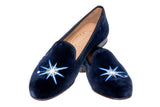 Aries Midnight Men Slipper