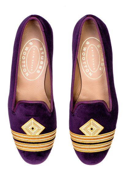 Admiral Women Slipper