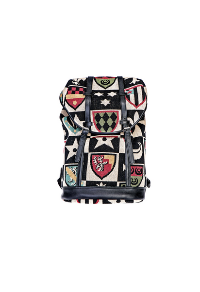 Crest Backpack - Crest Backpack