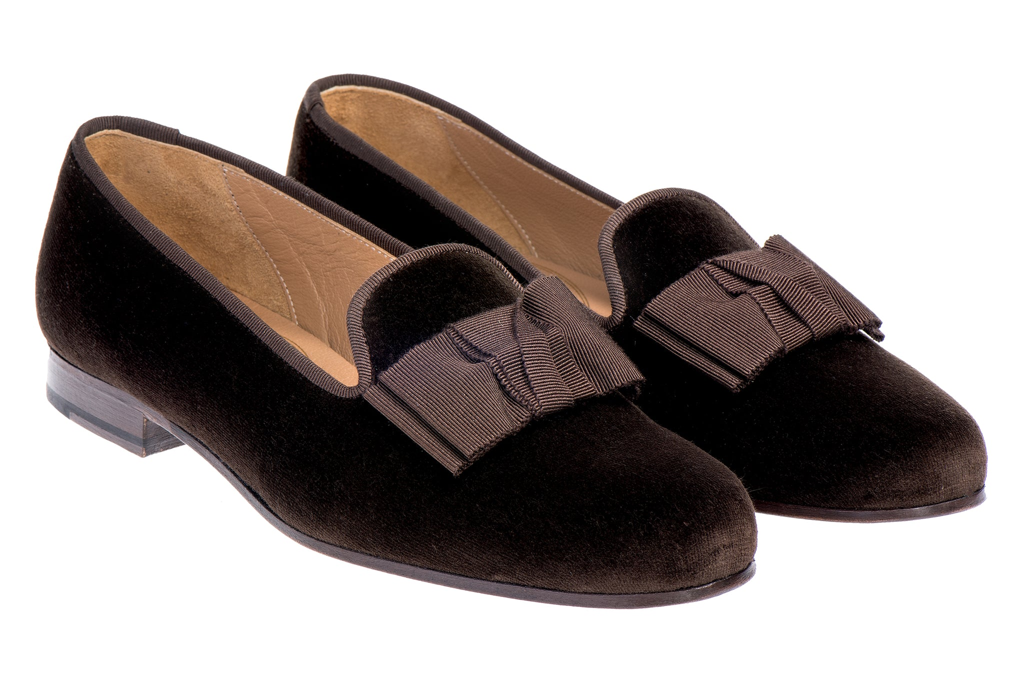 Lux Bow LC Women Slipper