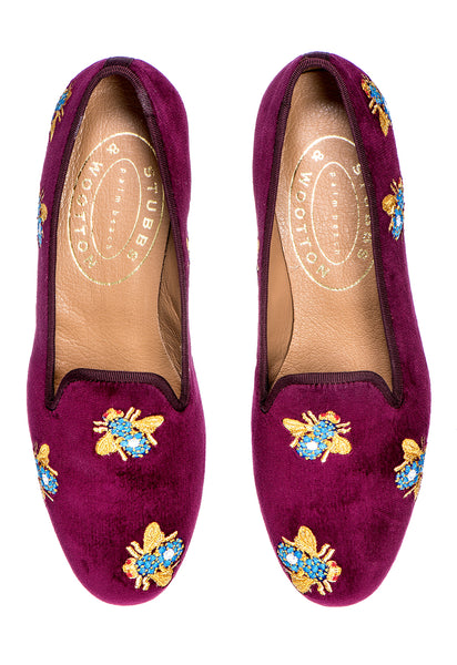 Beejeweled Women Slipper