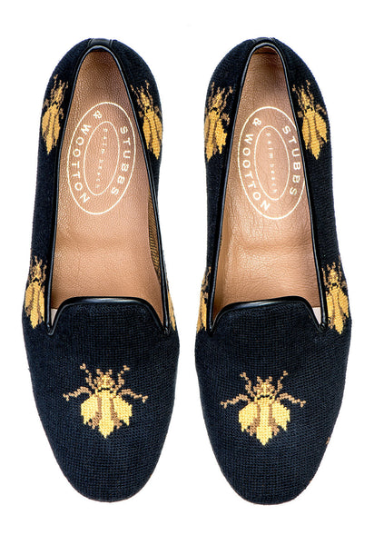 Bee Women Slipper - Bee Women Slipper