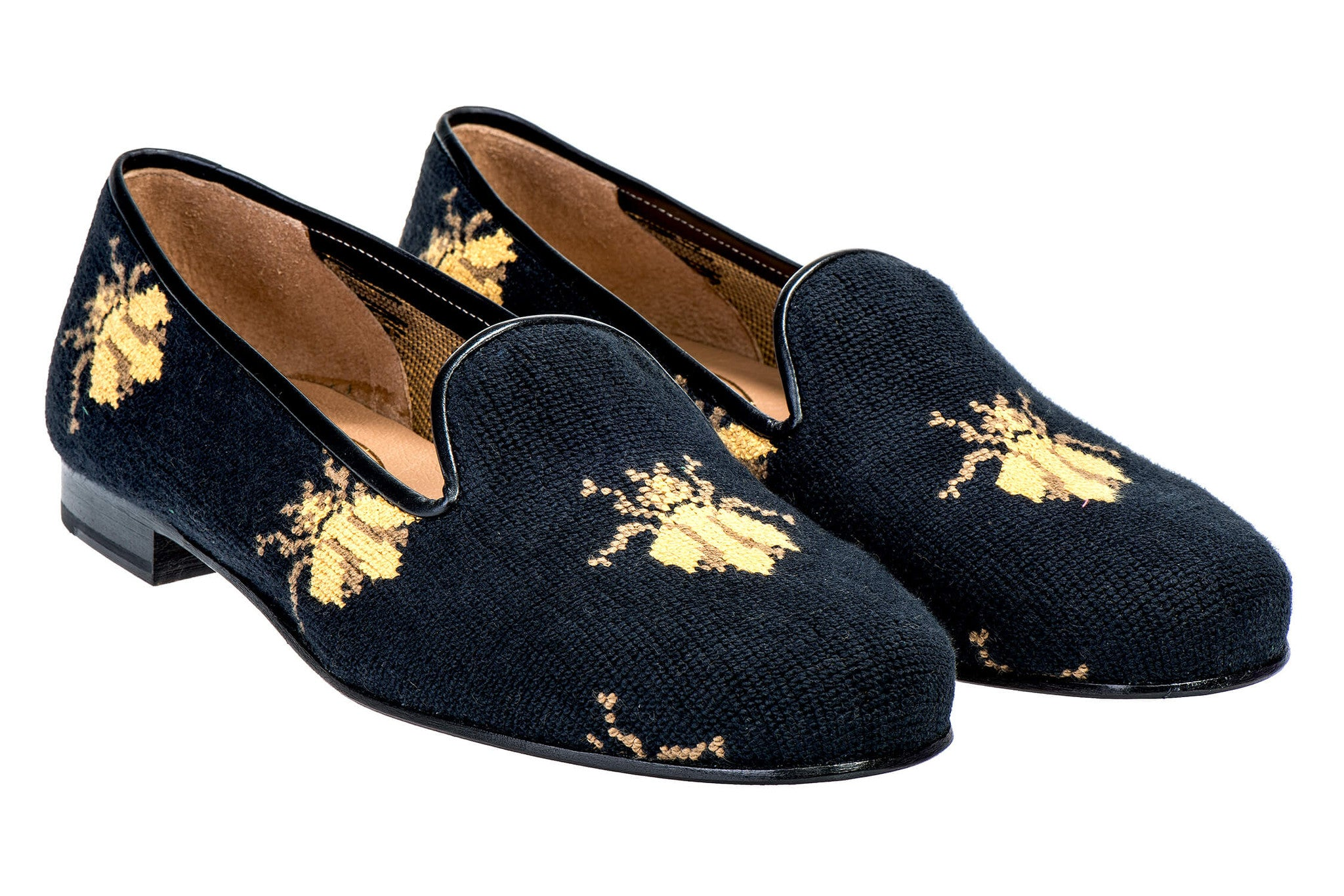 Bee Women Slipper