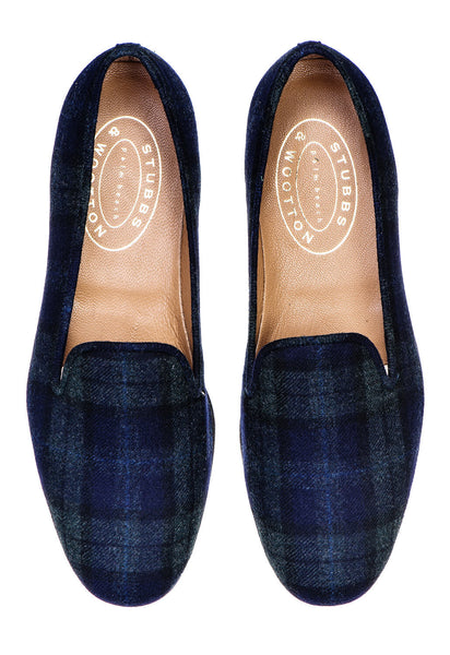 Blackwatch Women Slipper - Blackwatch Women Slipper
