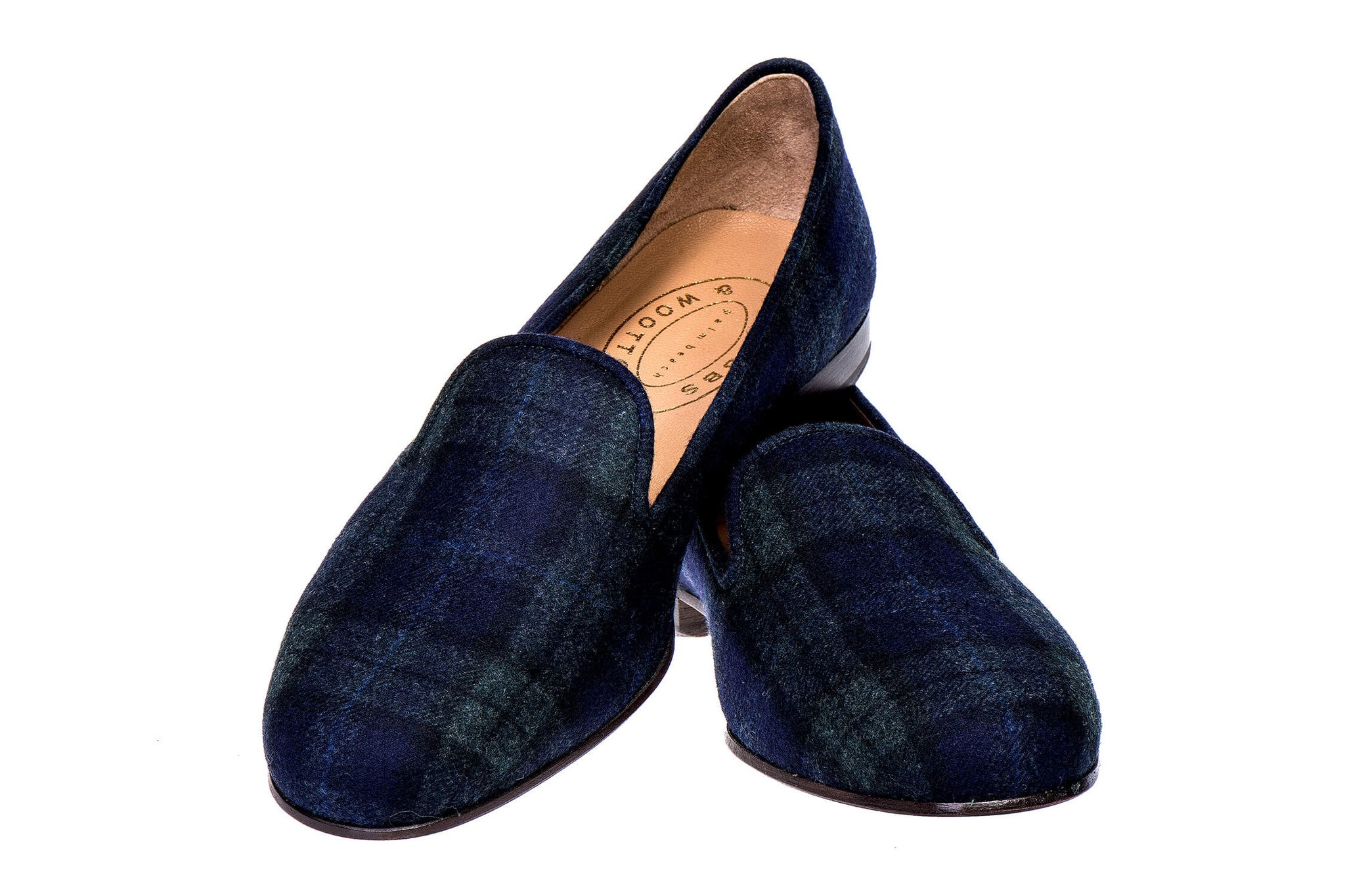 Blackwatch Women Slipper
