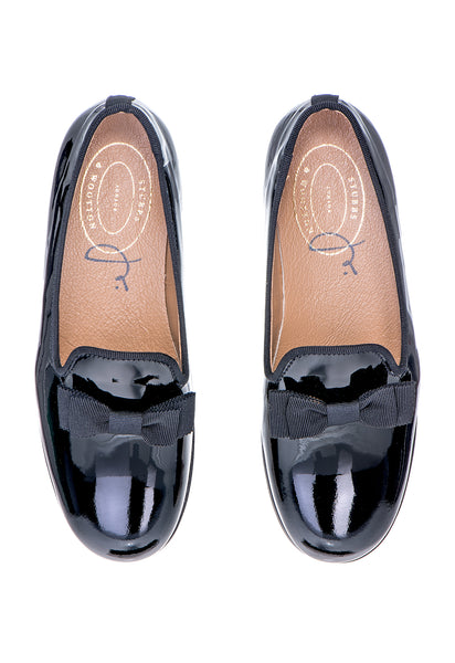 Bow Patent Jr. Slipper