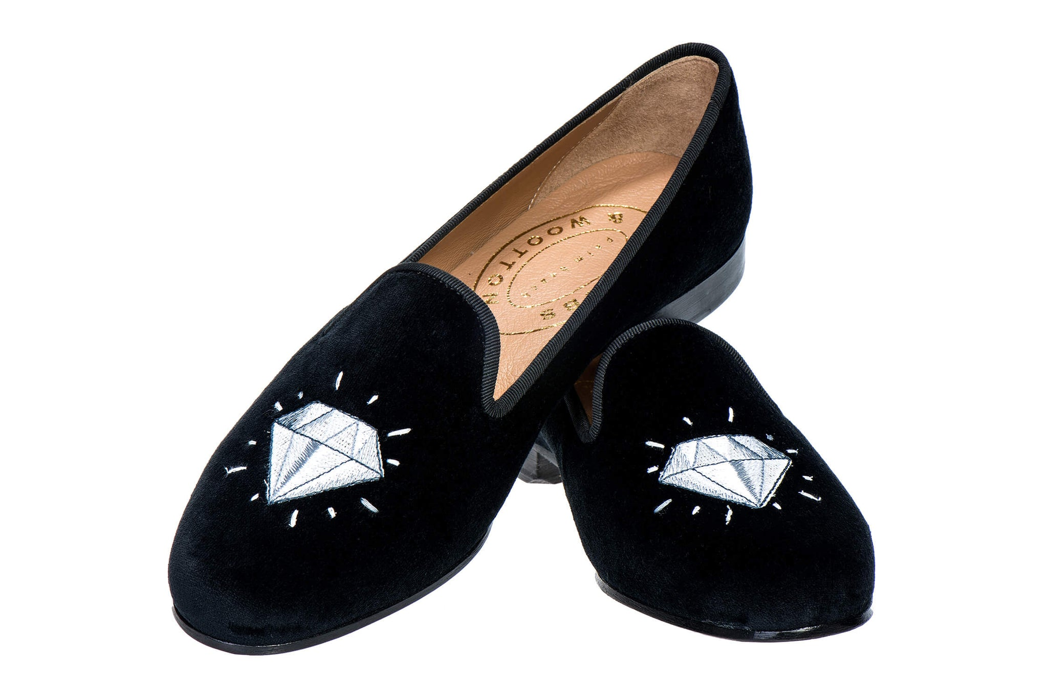 Brilliant Women Slipper