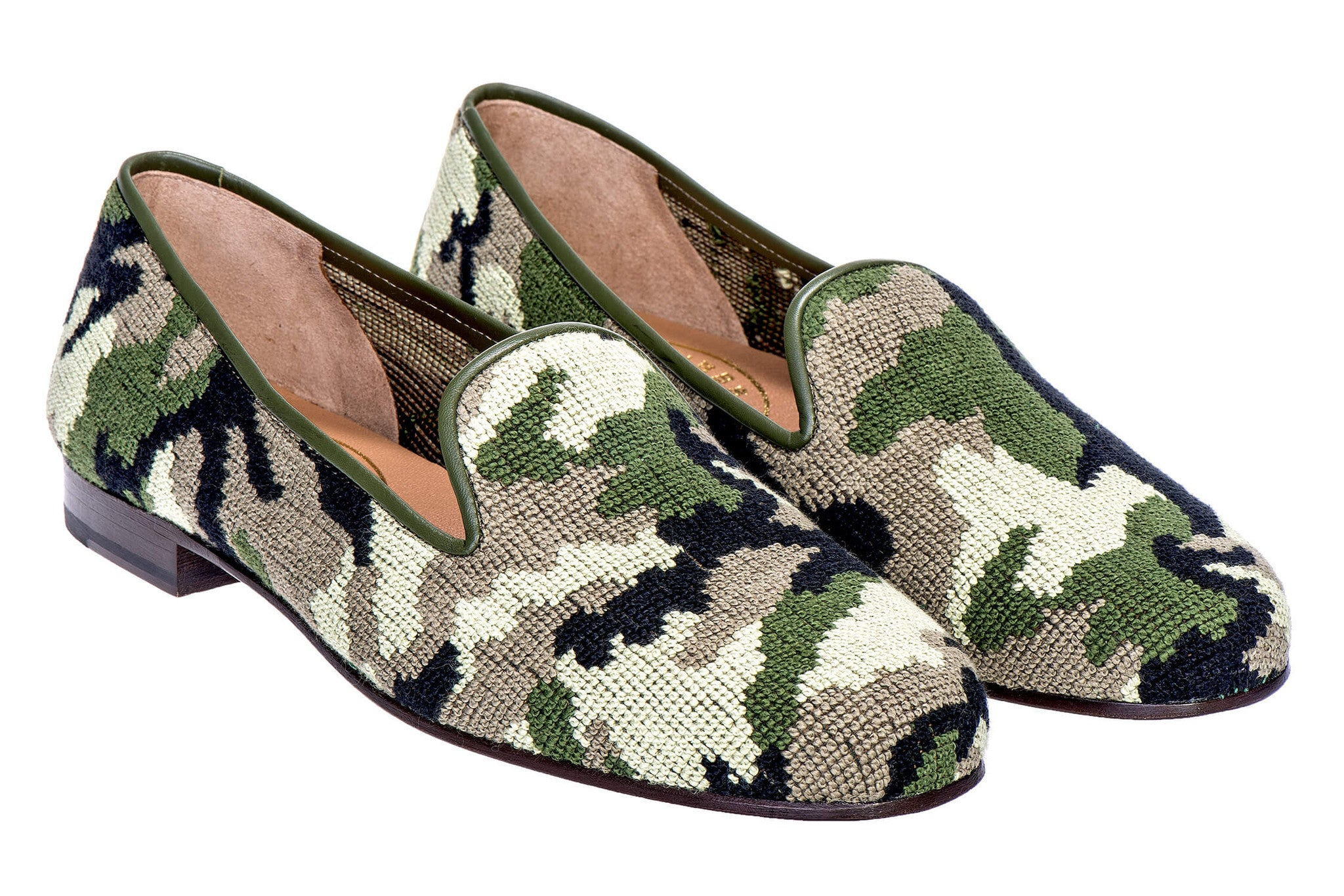 Camo Men Slipper