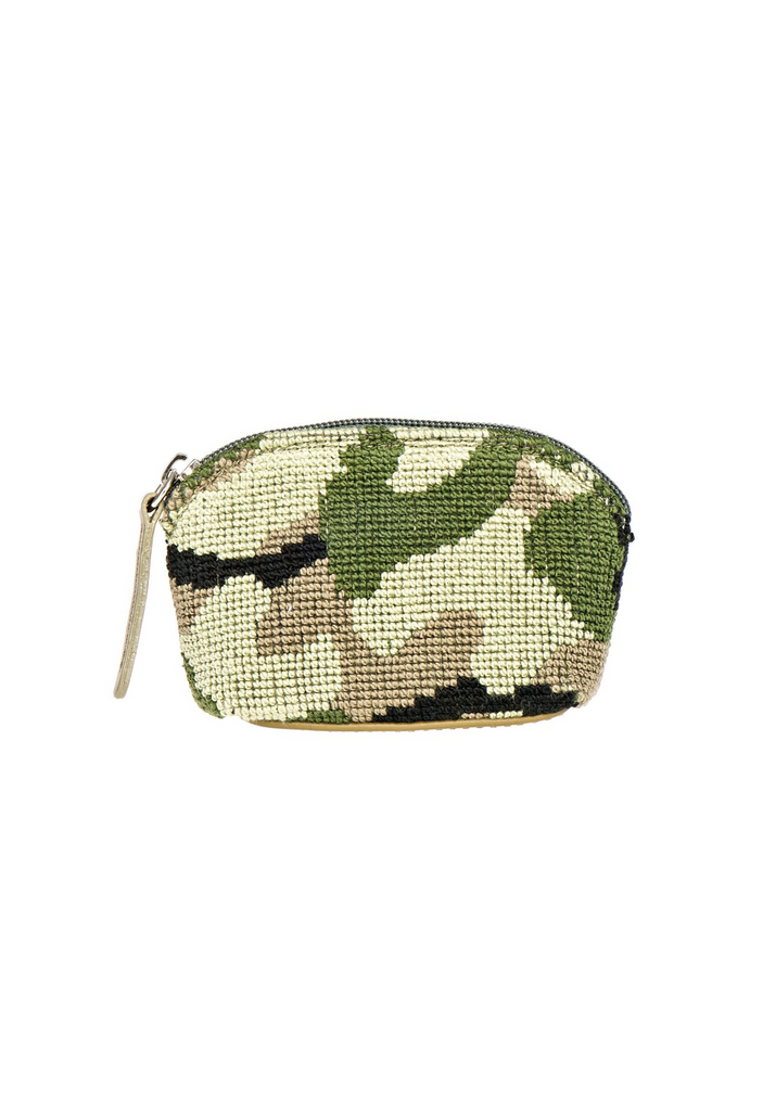 Camo Mini Pocket
