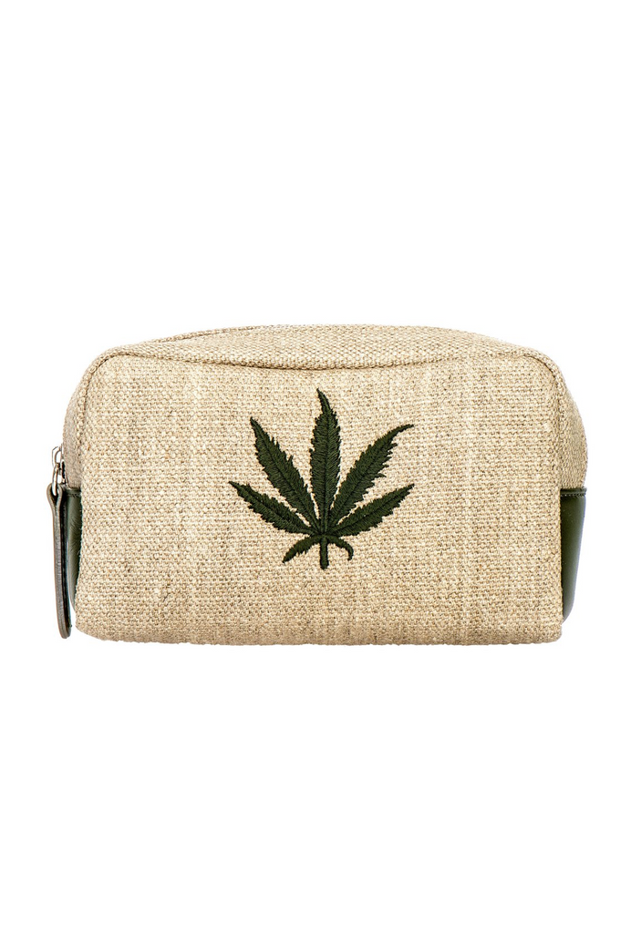 Cannabis Natural Clutch
