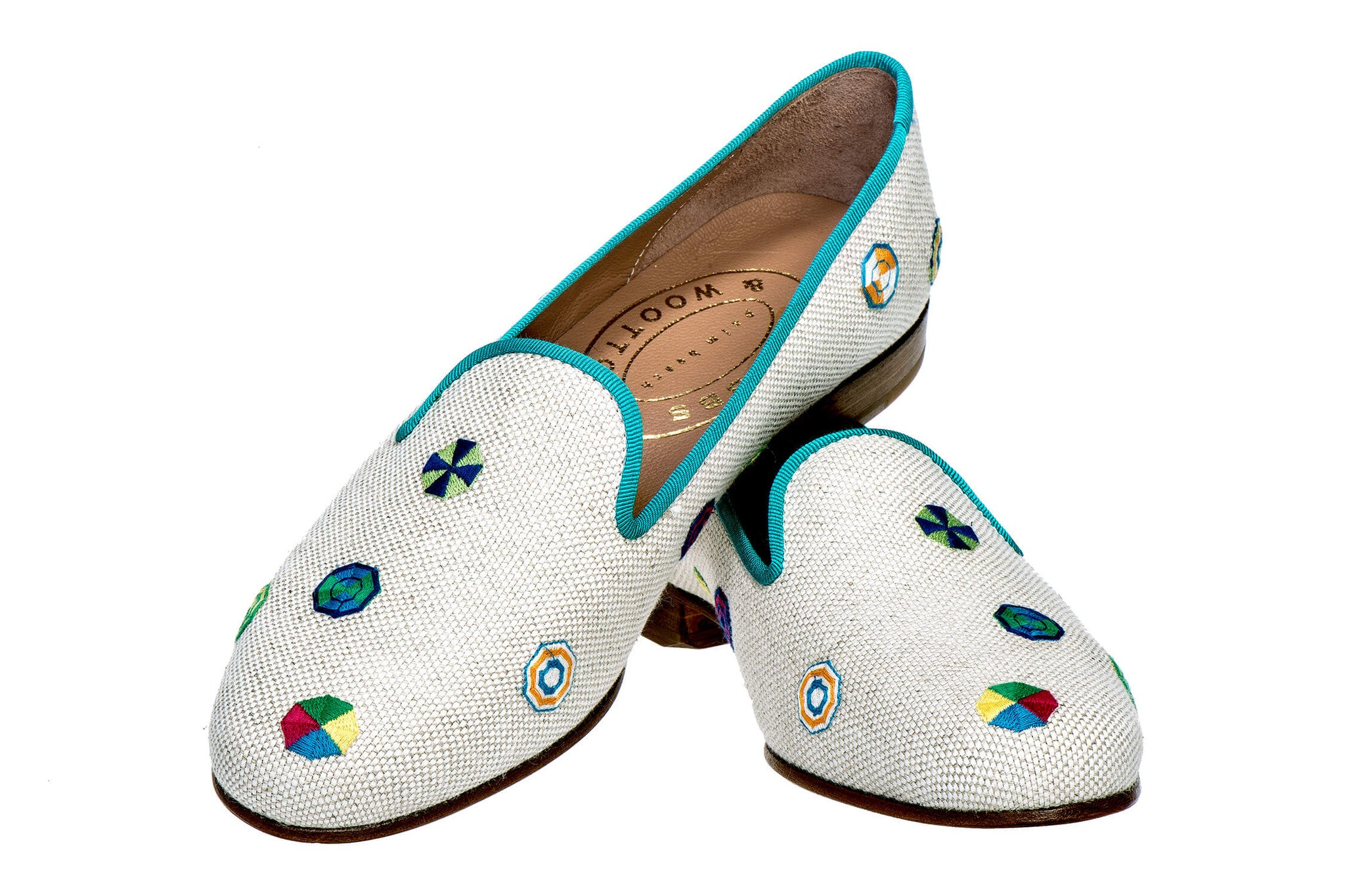 Cannes Women Slipper