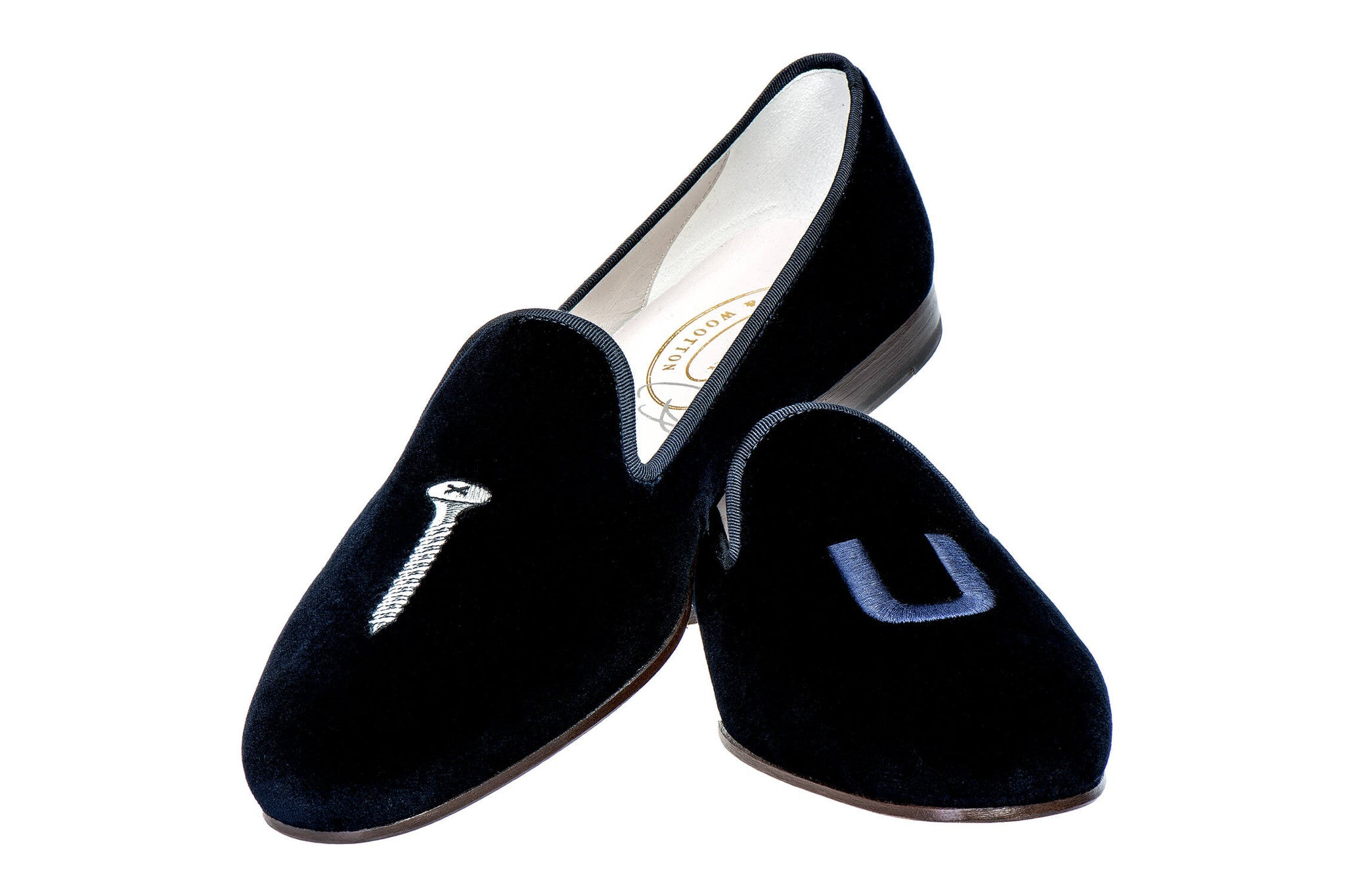 College PS Women Slipper