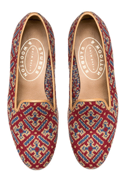 Cuenca Women Slipper - Cuenca Women Slipper