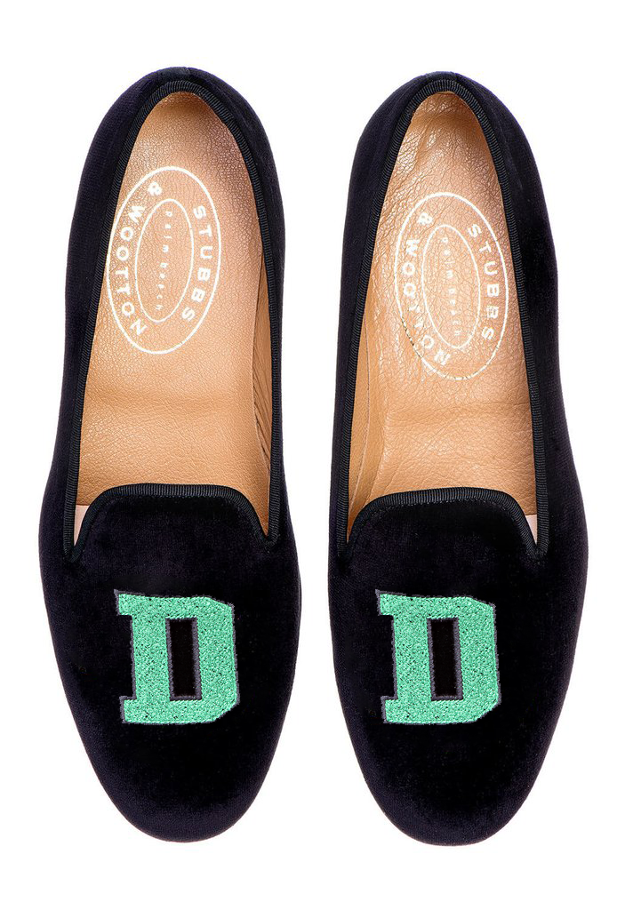 Dartmouth Women Slipper