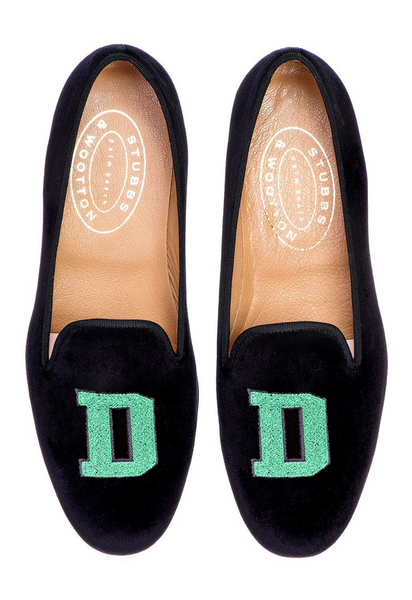 Dartmouth Men Slipper