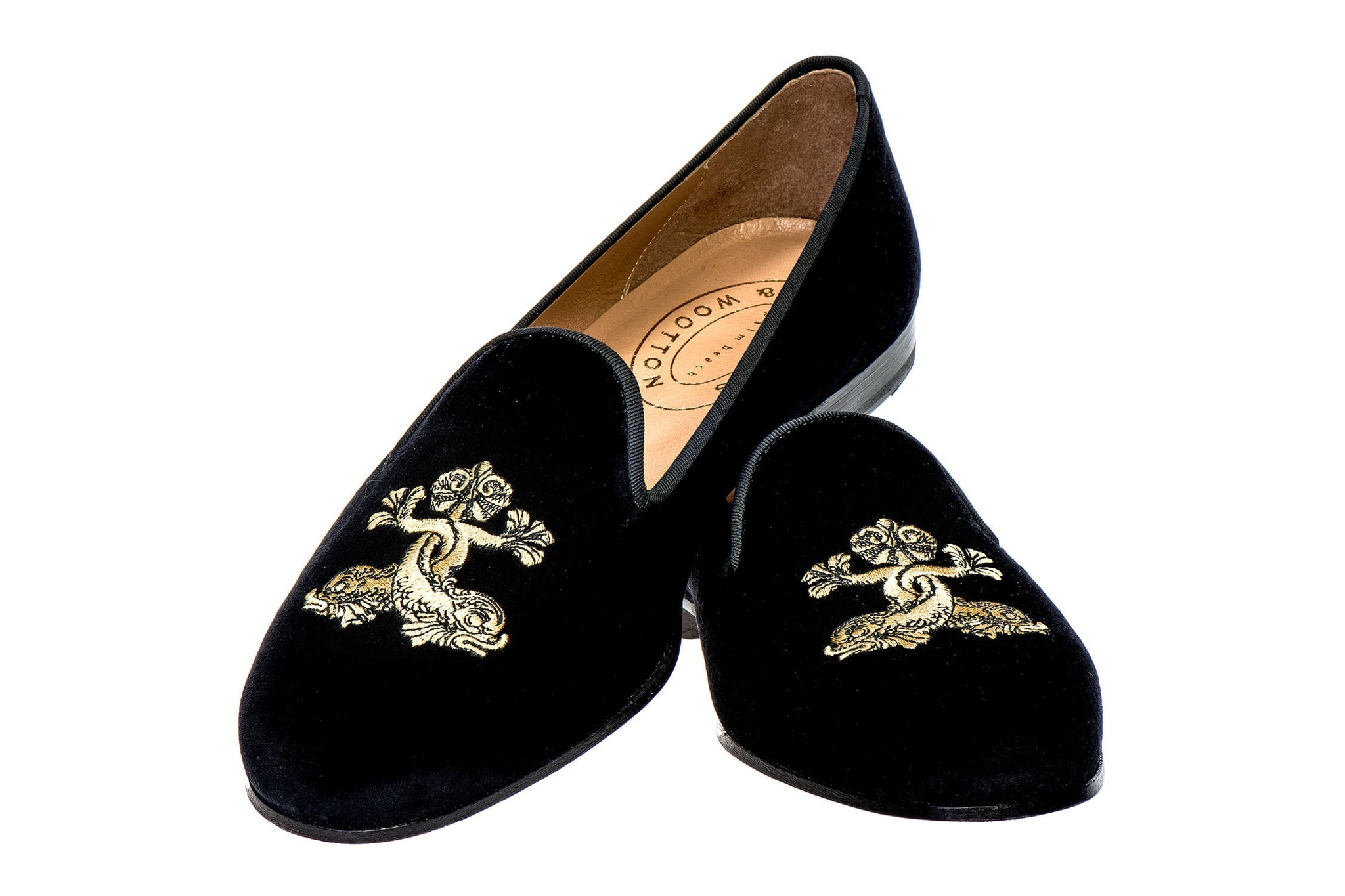 Delfino Men Slipper