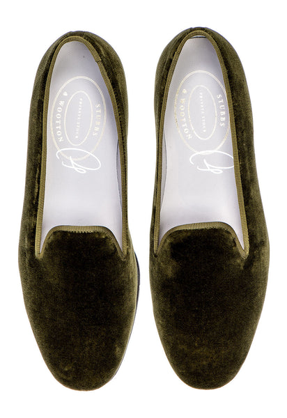 Drab PS Women Slipper