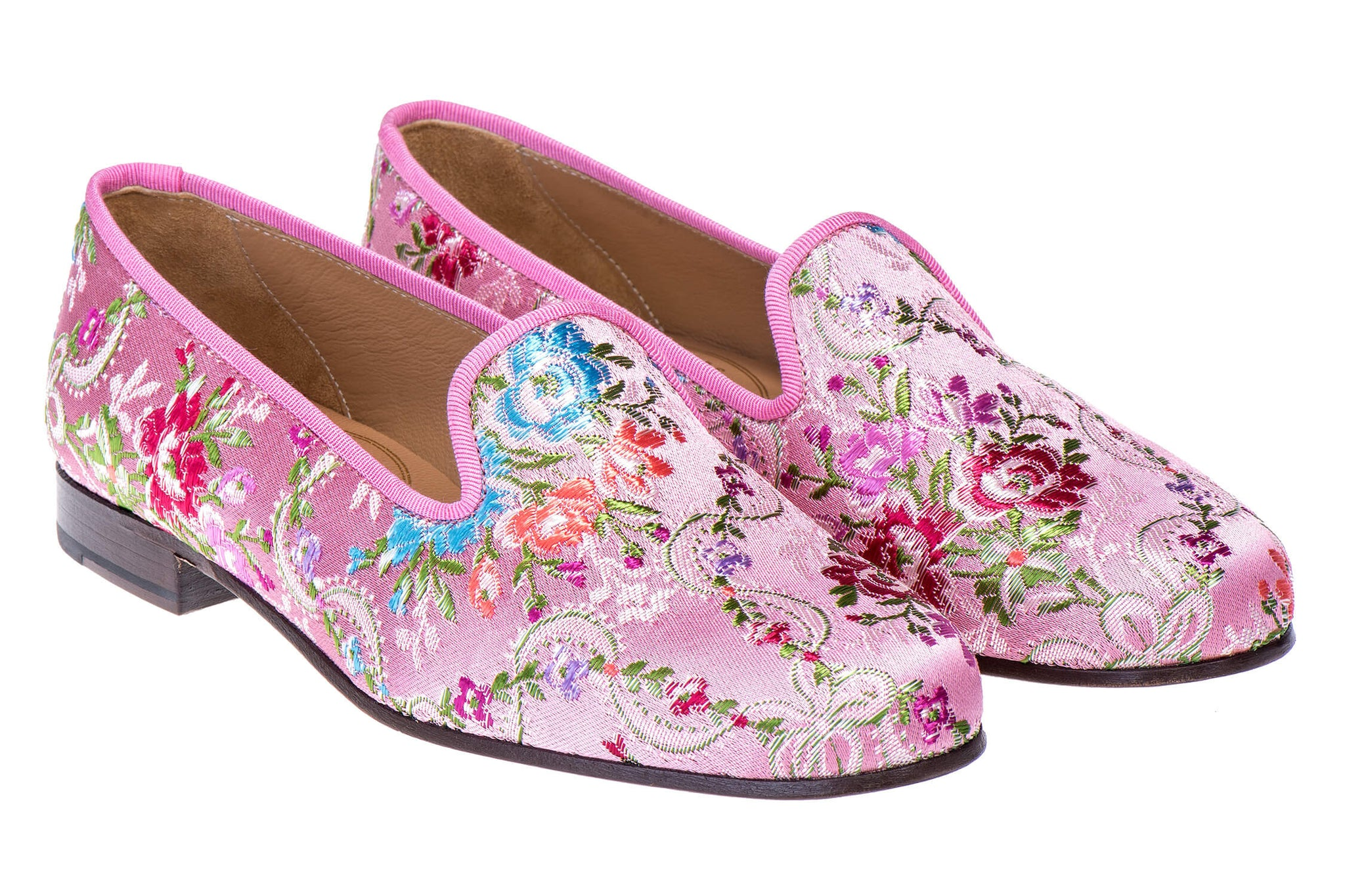 Fallera Rosa Women Slipper
