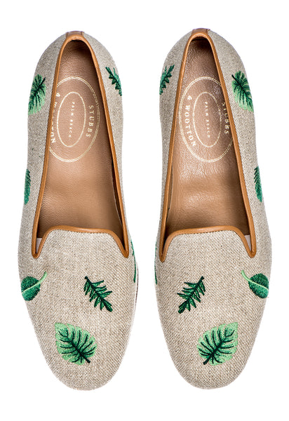 Fronds Women Slipper