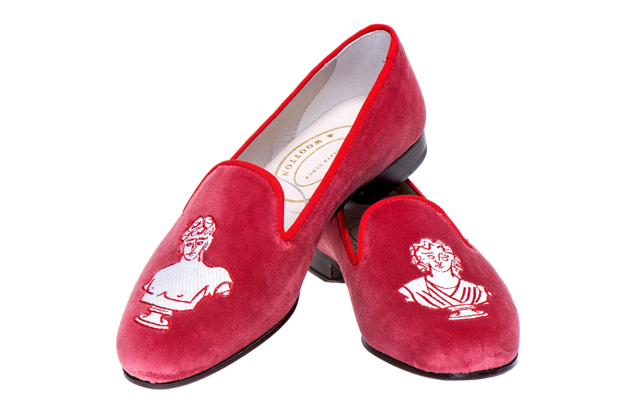 Greco (LEH) Women Slipper