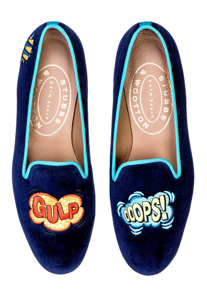 Gulp/Ooops Women Slipper