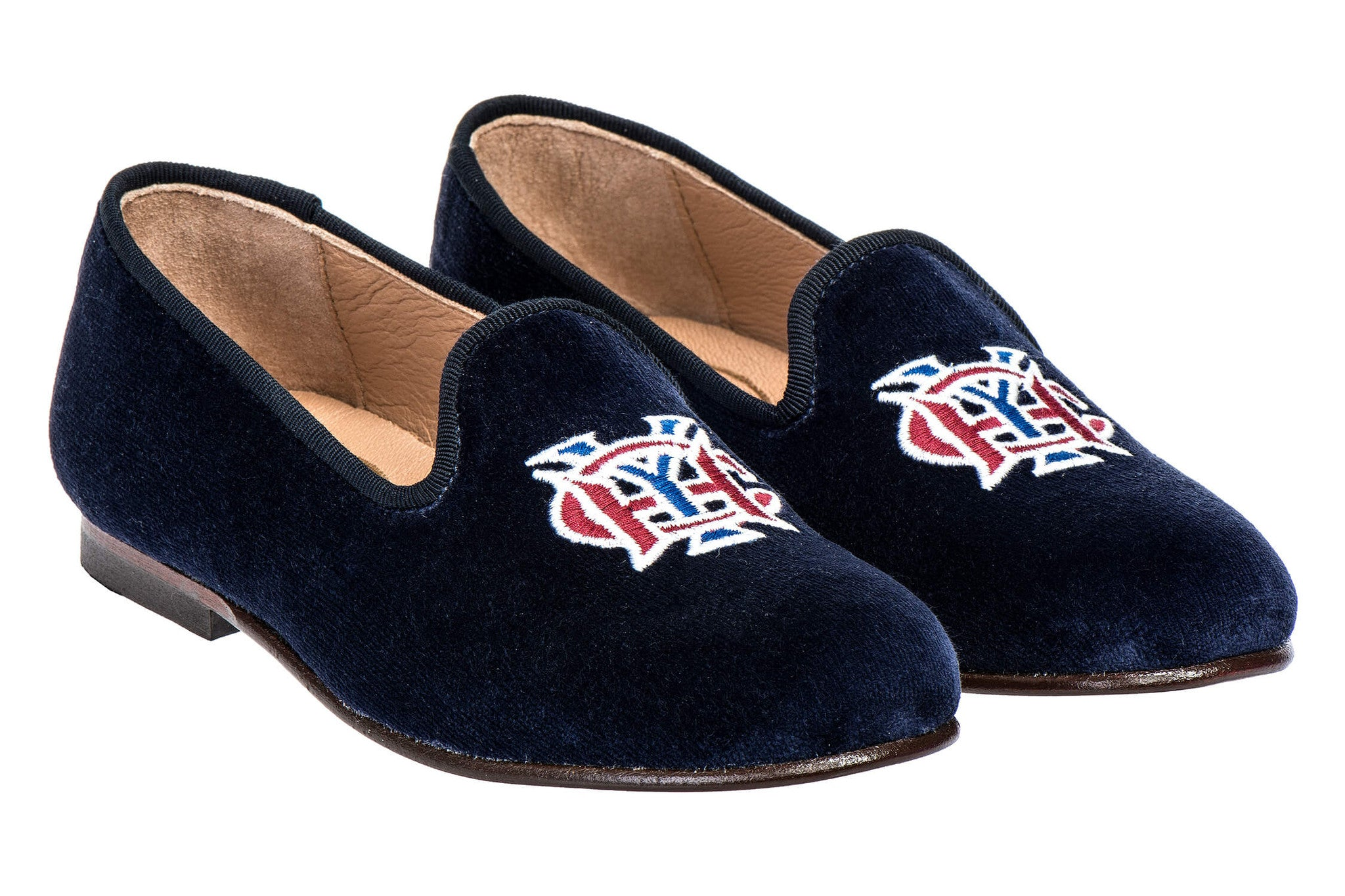 HYC Jr. Slipper