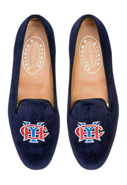 HYC Men Slipper