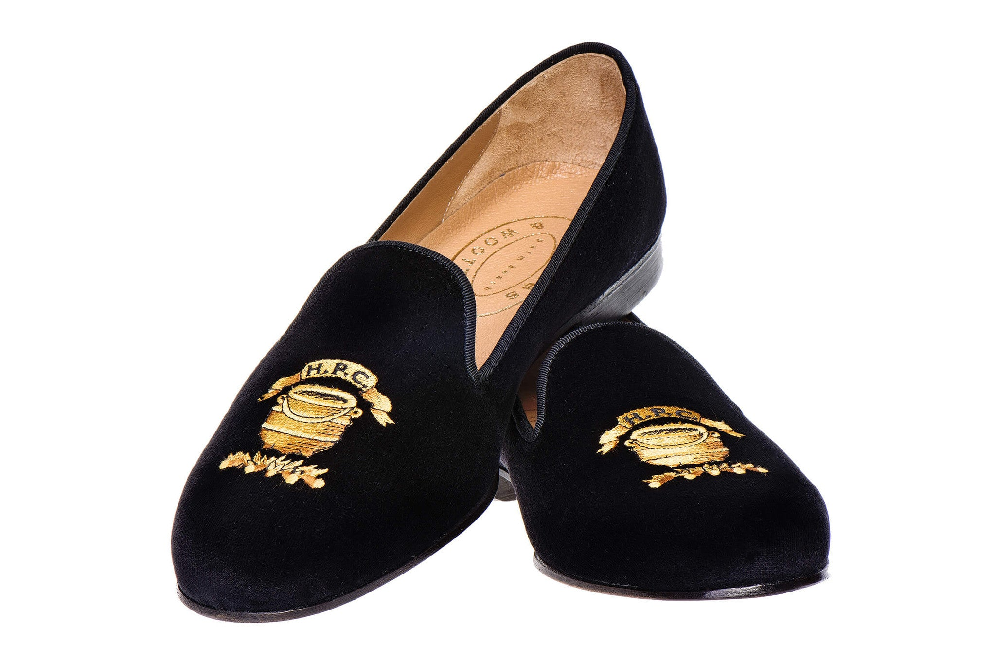 Hasty Pudding Pot Women Slipper
