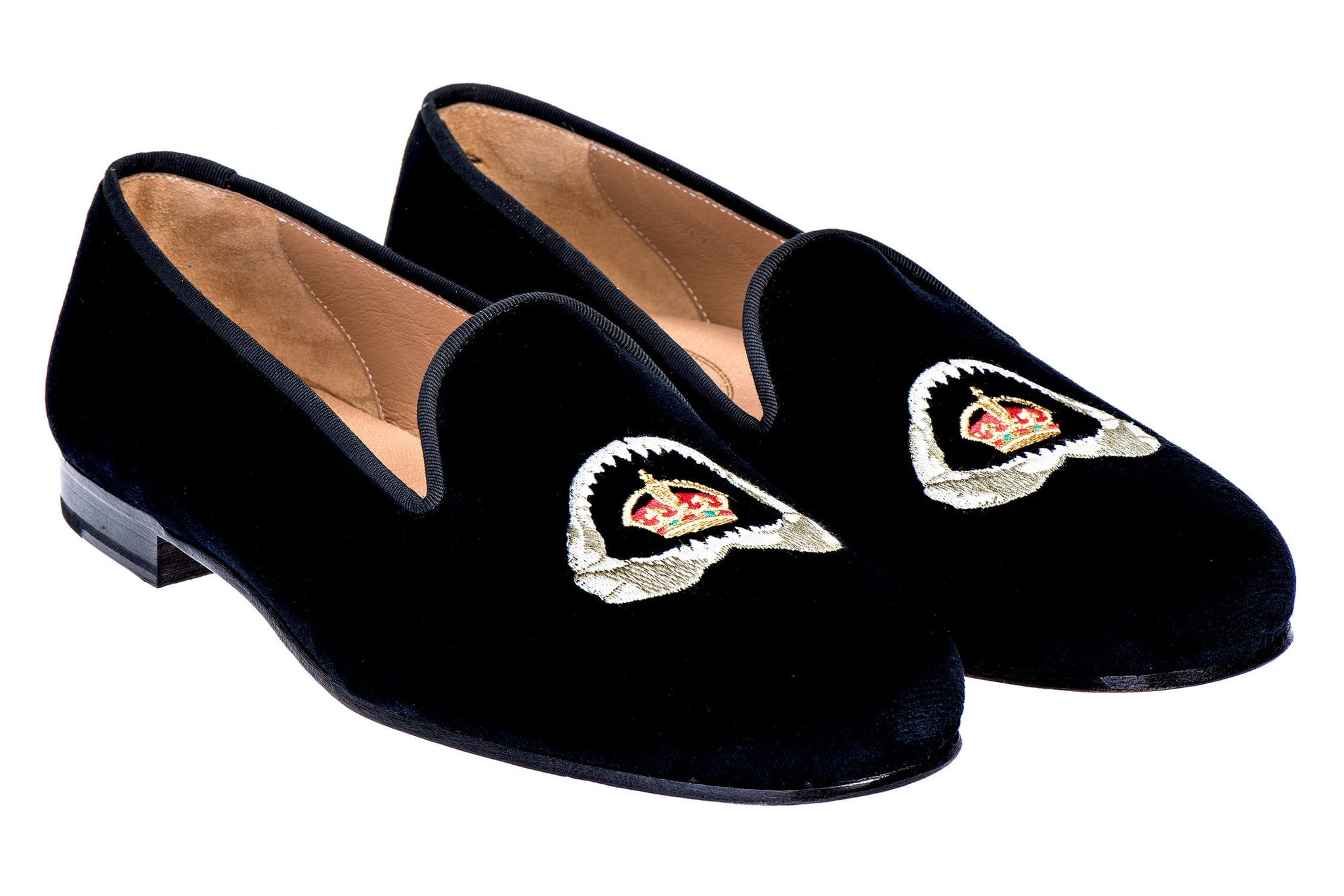 Jaws Women Slipper