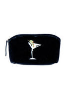 Martini Navy Pocket