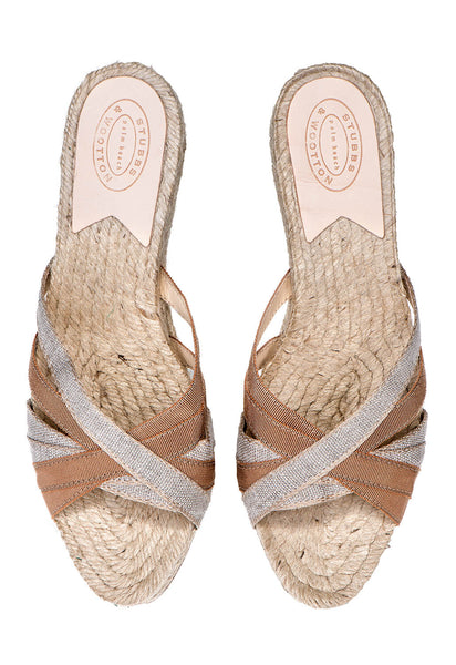Natural/Crudo Women Kelly Rib