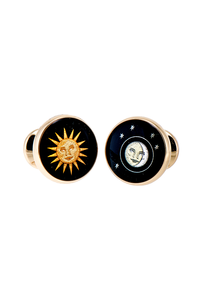 Nitenday Cufflinks
