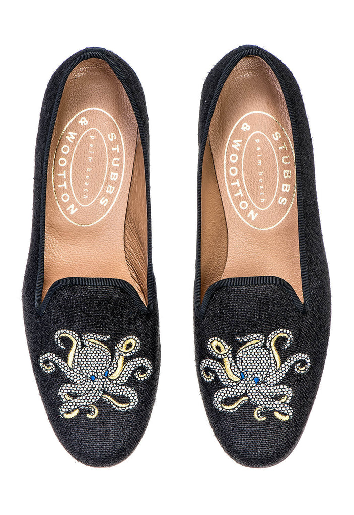 Octopus Women Slipper