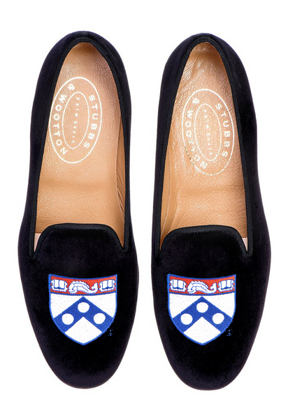Penn Men Slipper - Penn Men Slipper